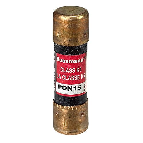 P cartridge fuse