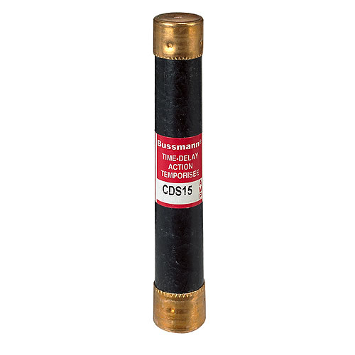 D cartridge fuse