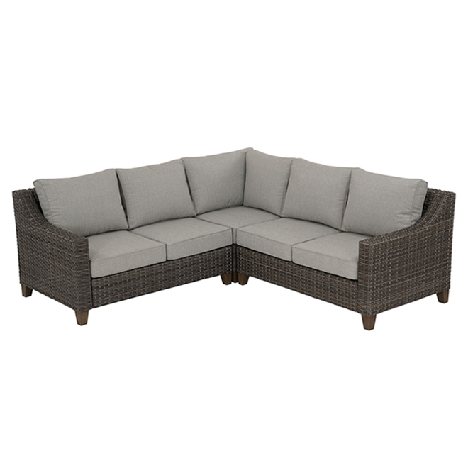 Allen Roth Castlefield Outdoor, Reno Depot Patio Furniture Cover