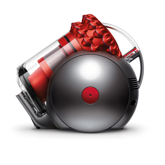 Aspirateur traîneau Big Ball, multi surfaces, 1.63 l