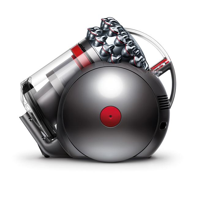 Aspirateur-traîneau Cinetic Big Ball Animal, 1,8 L
