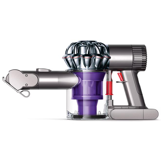 V6 Trigger Handheld Vacuum - 100 A