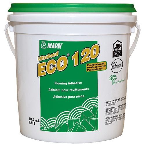 """""""Ultrabond ECO 120"""" Multi-purpose adhesive 3,79L - Cream"""
