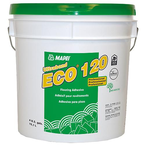 Adhésif multi-usage «Ultrabond ECO 120» 15L - Crème