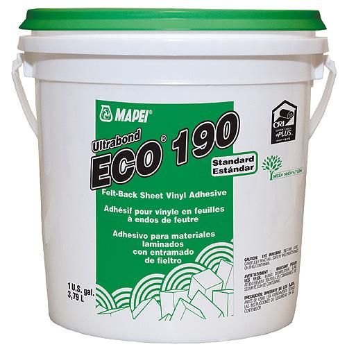 """""""Ultrabond ECO 190"""" Multi-purpose adhesive 3,79L - Cream"""