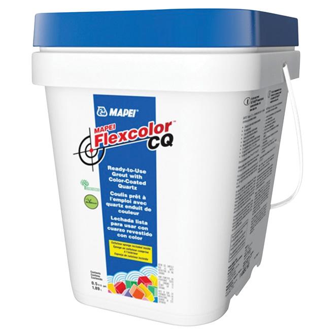 Premixed Grout - Flexcolor CQ - Bone - 1.89 L