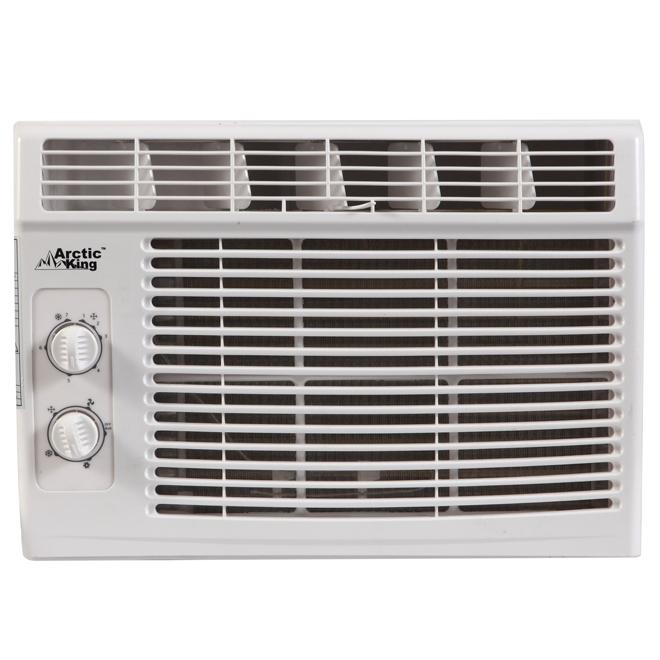 Arctic King Window Air Conditionner - 5000 BTU MWHUK05CMN8BCK0