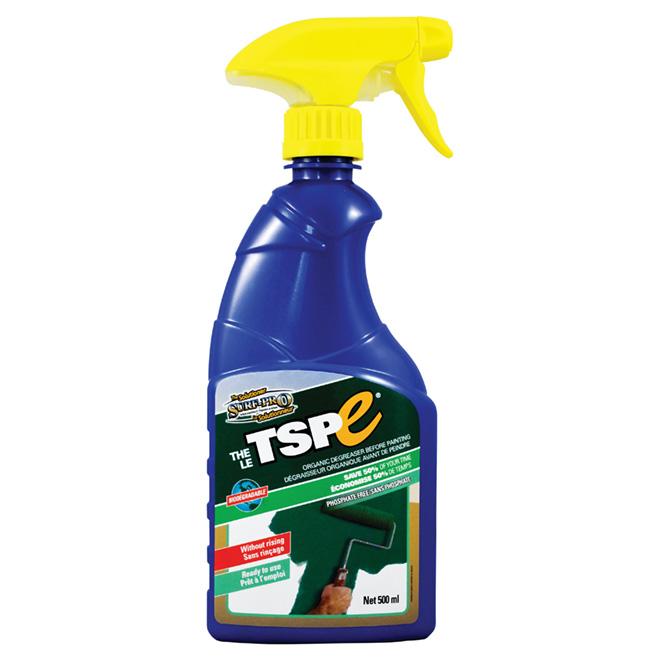 Dégraisseur organique TSPE, 500 ml