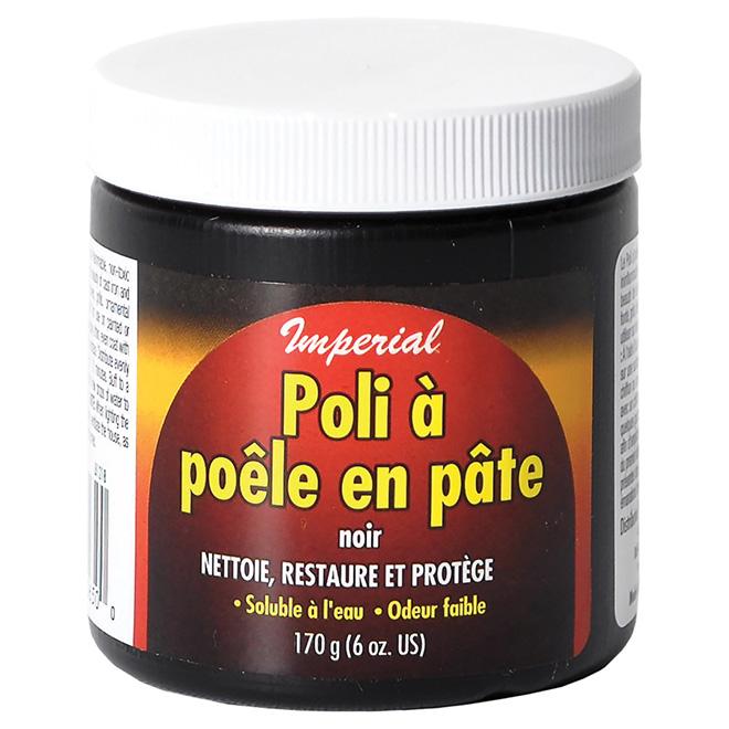 Poli en pâte pour poêle