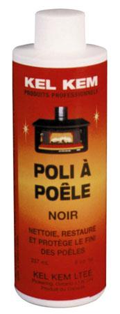Imperial Stove Liquid Polish - 236 ml