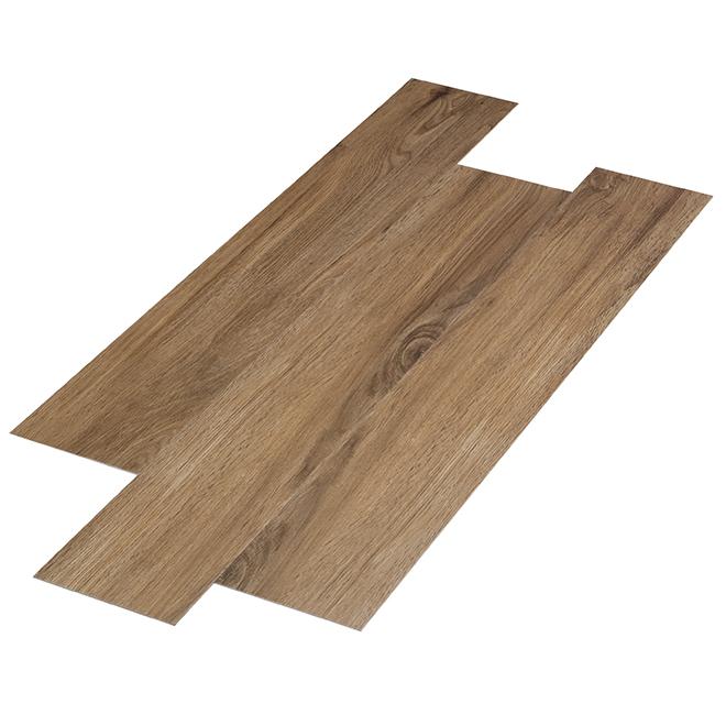 Planche de vinyle Township, 27 pi², erina