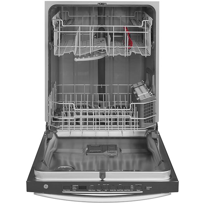 ge lave vaisselle encastr avec broyeur piranha mc 24. Black Bedroom Furniture Sets. Home Design Ideas