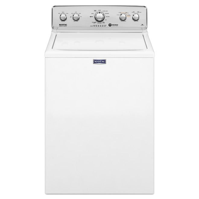 Laveuse avec Powerwash(MD), 4,9 pi³, blanc