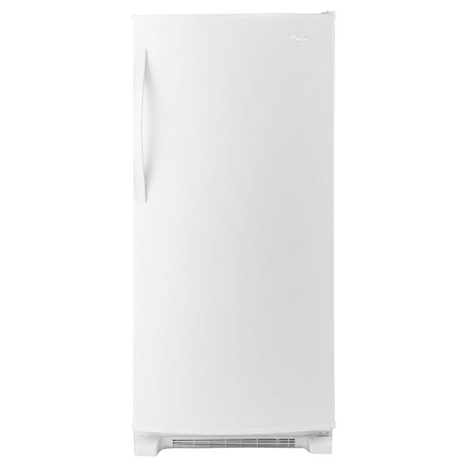 """Tout réfrigérateur de 31"""", 17,78 pi³, blanc"""
