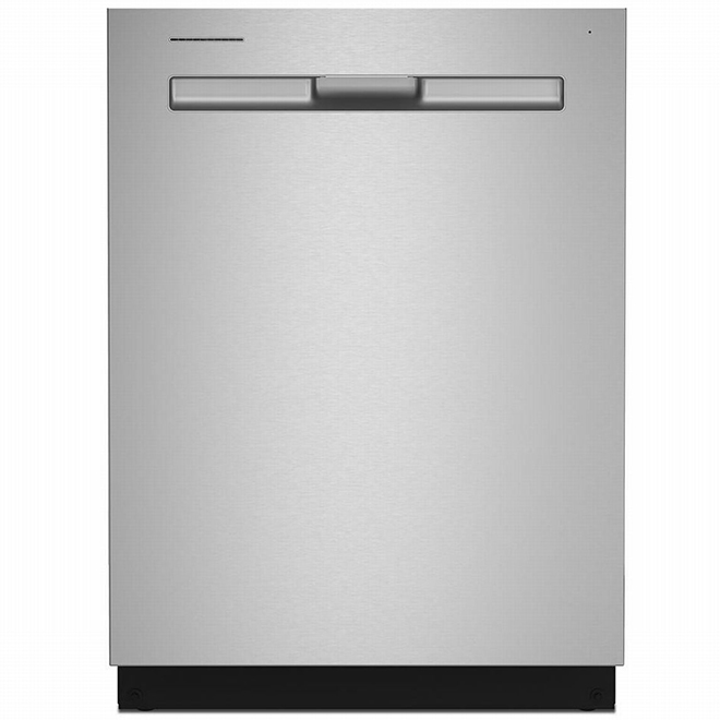 "Maytag Built-In Dishwasher - Third Rack - 24"" - SS"