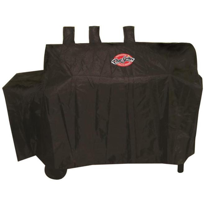 Housse pour barbecue au charbon et gaz Duo 5050, 50 po x 63 po x 30 po