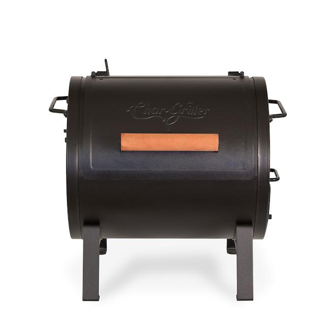 Barbecue Char-Griller portatif au charbon