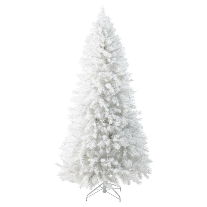 Holiday Living Christmas Tree.Pre Lit Christmas Tree Jeffrey Model 7