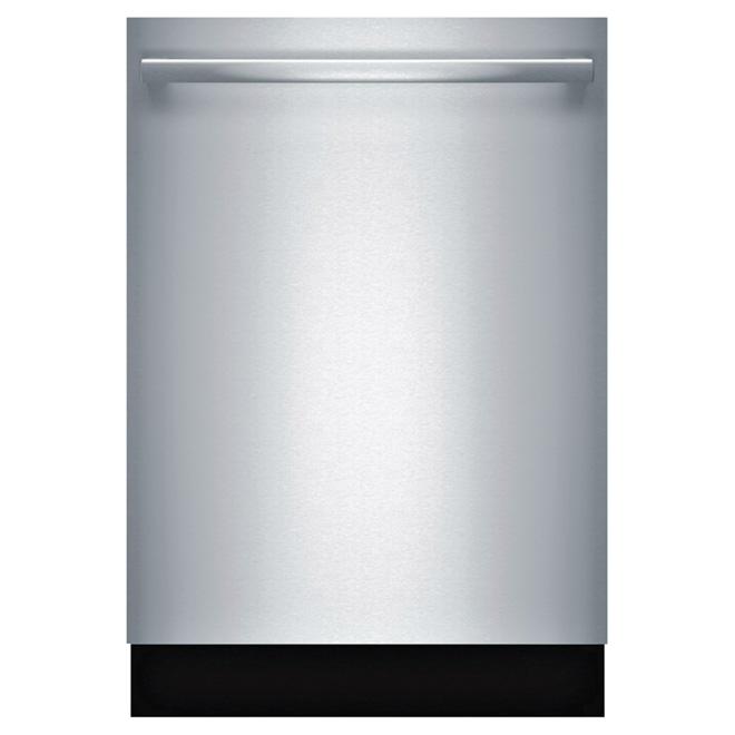 """Lave-vaisselle avec RackMatic(MD), série 500, 24"""", inox"""