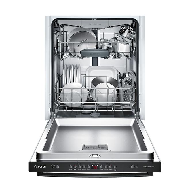 bosch lave vaisselle avec rackmatic md s rie 100 24. Black Bedroom Furniture Sets. Home Design Ideas