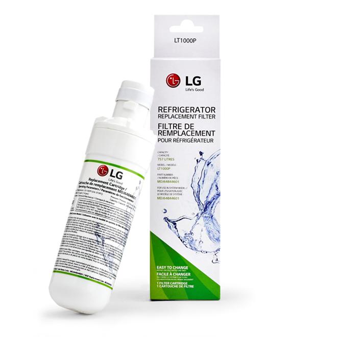 Refrigerator Water Filter - LT1000P - 200 gal.