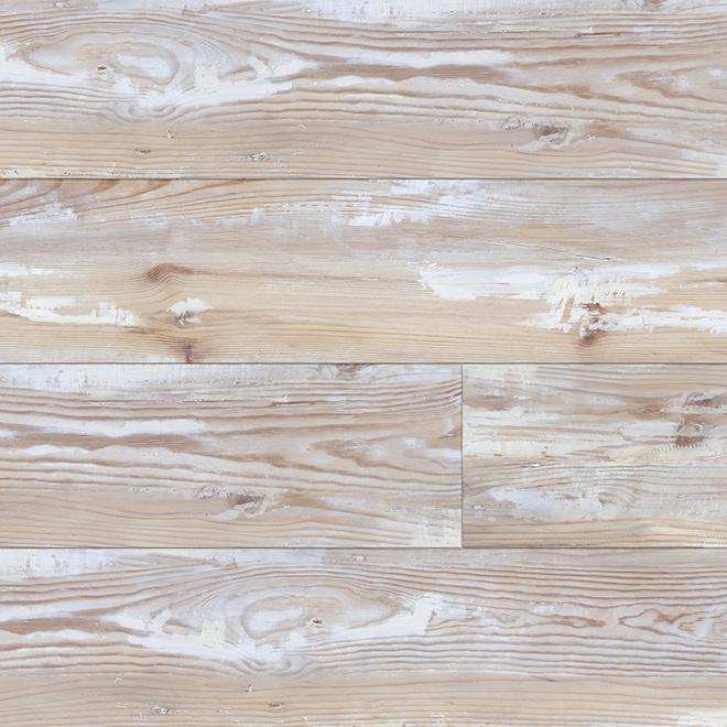 """Pacific"" SPC Flooring - 23.3 sq. ft - 10/Box"