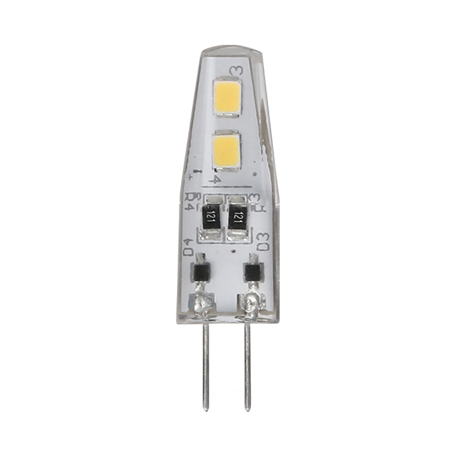 Feit Electric LED Bulb - G4 Capsule - 2.0 W - Warm White