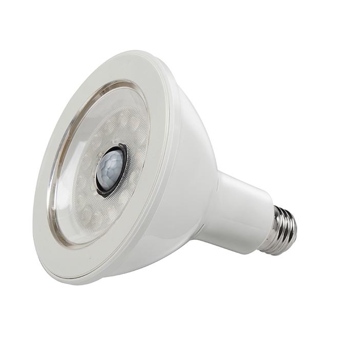 Ampoule Smartsense avec détecteur de mouvement, blanc chaud