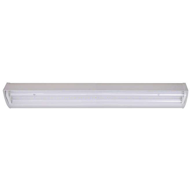 Tube fluorescent DEL de serre, semence et plante, 40 W, 24''
