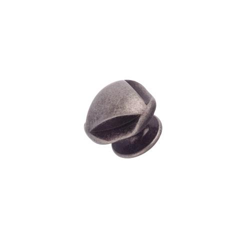 Metal Knob Forged Iron