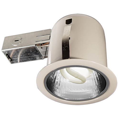 Cfl Recessed Light Fixture