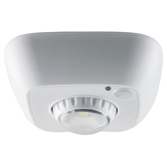 LED Battery Motion Detector Under-Cabinet Light