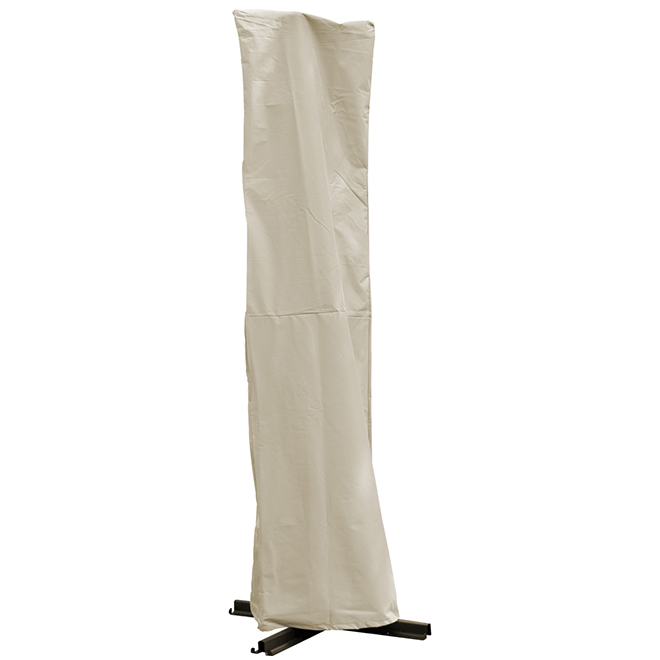 Umbrella Cover - Polyethylene - 30-in X 100-in - Taupe