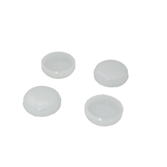 Elemental Large Furniture Leg Caps - 1.5-in - Pack of 4