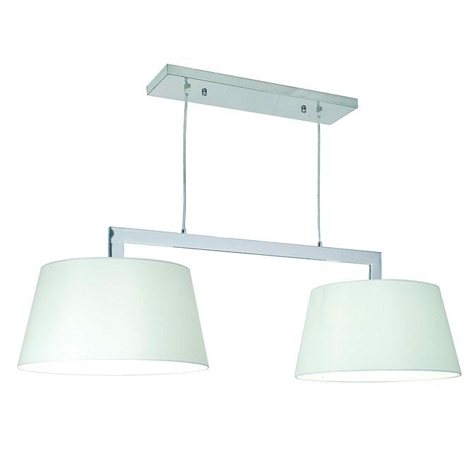 2-Light Pendant