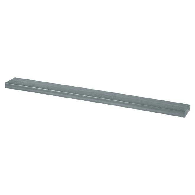 Madrier pour marche «Perma-Deck», 1 7/16'' x 5 3/8'' x 48'', gris