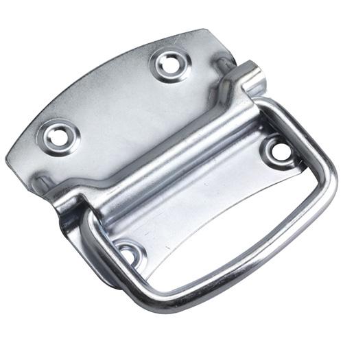 "3 1/2"" Steel Chest Handle"