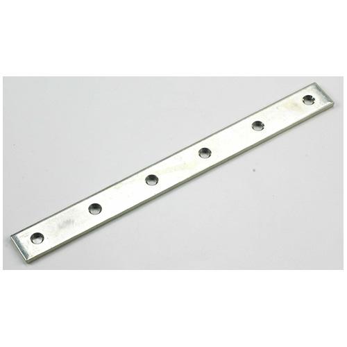 Lamelle d'assemblage Onward, 12 po L. x 1 1/8 po l., zinc, acier, paquet unitaire