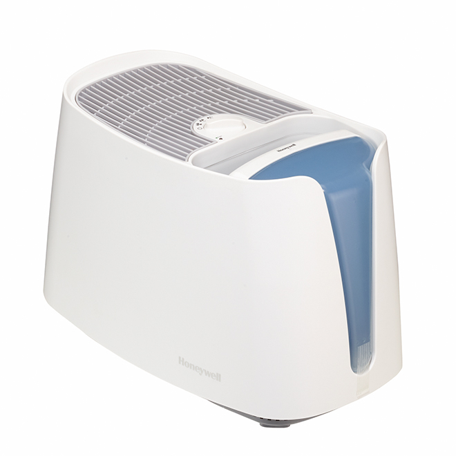 HONEYWELL Cool Mist Humidifier - 2 Gallons - 400 sq ft
