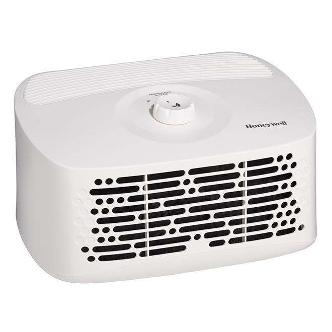 Purificateur d'air HEPAClean(MD) Honeywell, 85 pi²