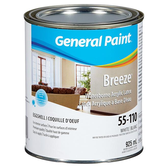 Premium Interior Latex Paint