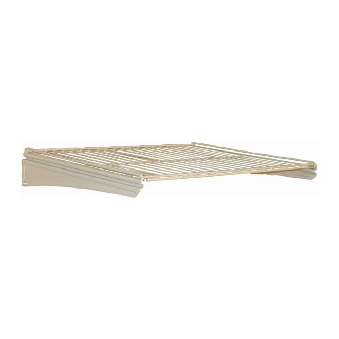 Shelftrack Quincaillerie De Tiroir Shelftrack 21 X 17 75 Po