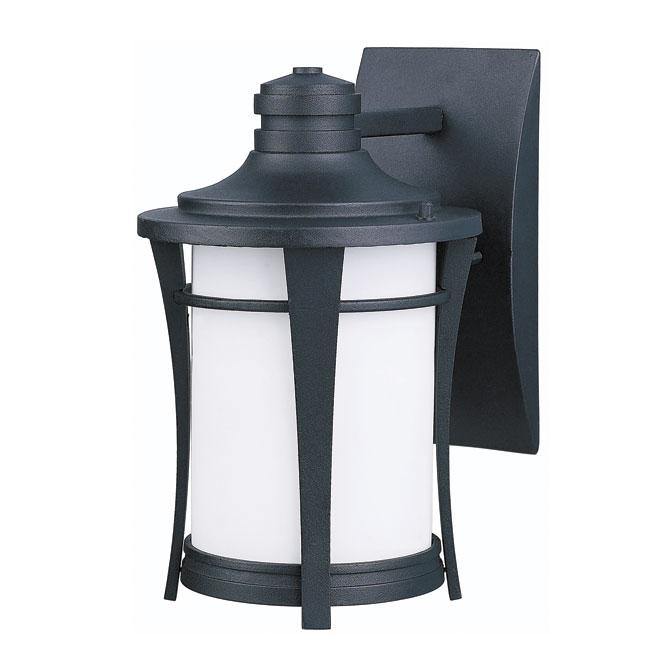 """Maya"" Outdoor Wall mount Lantern"