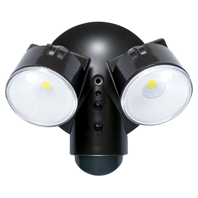 "2-Light LED Motion Detector Light - ""Liberty"""
