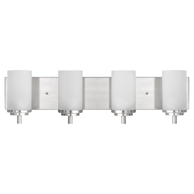 Olivia 4 Light Bathroom Fixture