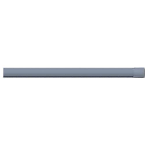 Conduit PVC - Flexible - 3/4'' x 100' - Grey