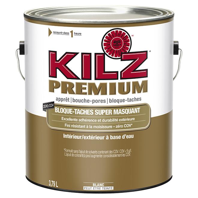 Apprêt Scellant latex extérieur «Kilz»
