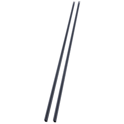 "Railing Glass Panel Gasket - 2"" x 6"""