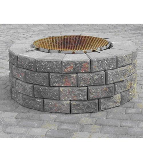 Stackstone firepit