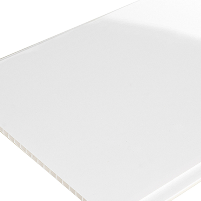 PVC Cladding Panel with Mirror - 10'' x 8'